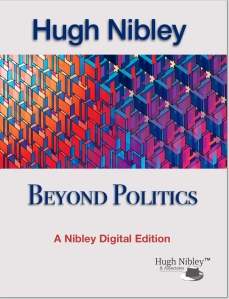 Beyond Politics Cover